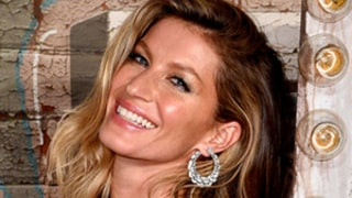 Gisele Bundchen Shares Cute Photo of Her Kids as The Hulk and Nemo: Photo