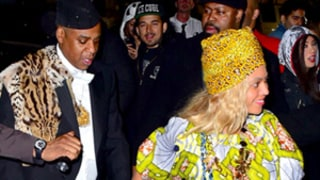 Jay Z, Beyonce Dress Up in Coming to America Costumes for Halloween 2015: Photo