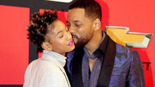 Will Smith Writes Touching Birthday Message to Daughter Willow: Thank You for Correcting My Heart