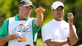 Tiger Woods' Former Caddie Steve Williams in New Memoir: