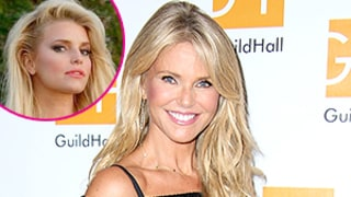 Christie Brinkley Reacts to Jessica Simpson Dressing Up as Her for Halloween