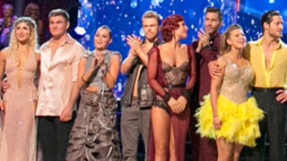 Dancing With the Stars Recap: Nick Carter Has the Best Night Ever by Getting a Perfect Score and Immunity