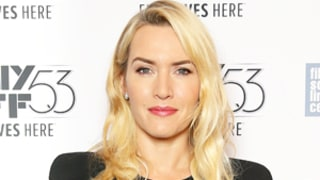 Kate Winslet Banned Social Media in Her Home: