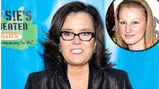 Rosie O'Donnell on Estranged Daughter Chelsea: