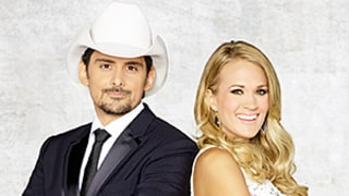CMA Awards 2015 Behind-the-Scenes Preview: Carrie Underwood, Brad Paisley Discuss Havoc of Hosting
