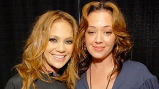 Jennifer Lopez Treats Leah Remini to Home-Cooked Meal Ahead of Scientology Tell-All Release: Watch the Video!