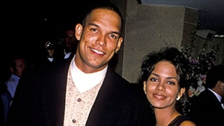 Halle Berry's Ex David Justice Clarifies Twitter Rant