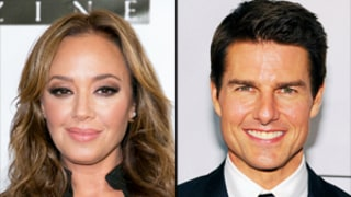 Leah Remini Slams Tom Cruise as