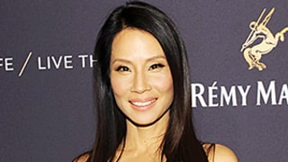 Lucy Liu Gushes About Being a Mom to Newborn Son Rockwell: Every Day Is Just a Miracle and a Dream