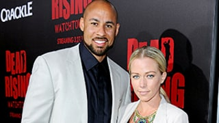 Kendra Wilkinson and Hank Baskett's Marriage Is on the Rocks:
