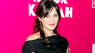 Zooey Deschanel Converts to Judaism for Husband Jacob Pechenik