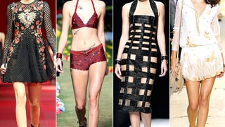 Kendall Jenner's Runway Model Pictures