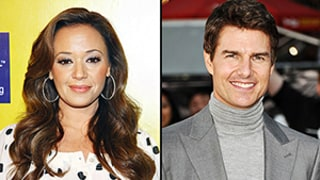 Leah Remini Claims That Tom Cruise Wanted to Play Hide-and-Seek With Will and Jada Pinkett Smith