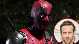 Ryan Reynolds Curses Out Kids in Hilarious