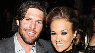 Carrie Underwood Talks Husband Mike Fisher: