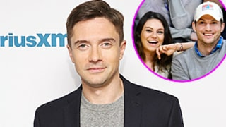 Topher Grace: Mila Kunis, Ashton Kutcher's Marriage Is