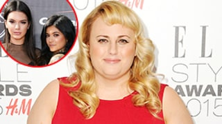 Rebel Wilson Bashes the Kardashians, Jenners, Refused to Present at MTV VMAs With Kendall, Kylie: See What She Said