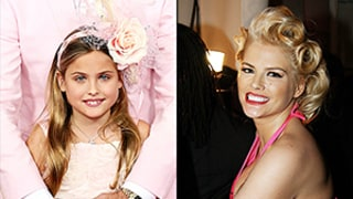 Anna Nicole Smith's Daughter Dannielynn Is a