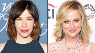 Carrie Brownstein, Amy Poehler Conduct Spontaneous Marriage Ceremony During Book Reading Event