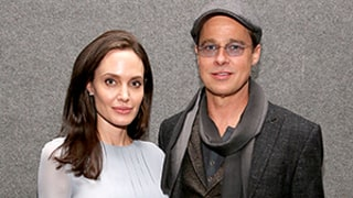Angelina Jolie Recalls