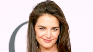 Katie Holmes Encourages Fans to