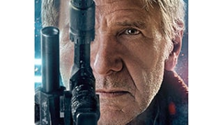 Star Wars: The Force Awakens Releases New Movie Posters Featuring Harrison Ford, Daisy Ridley, John Boyega