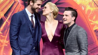 Peeta the Third Wheel