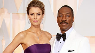Eddie Murphy's Girlfriend Paige Butcher Is Pregnant With His Ninth Child