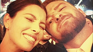 Jessica Biel, Justin Timberlake Have a Date Night at CMAs 2015: Pics!