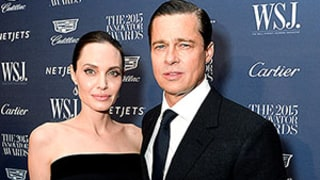 Angelina Jolie: Brad Pitt and I Are