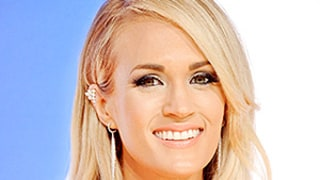 Carrie Underwood's CMAs 2015 Smoky Eye Makeup: Every Product Used to Create the Look!