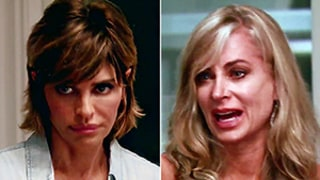 Real Housewives of Beverly Hills Season 6 Trailer Released: Lisa Rinna, Eileen Davidson Explode, Kim Returns, Plus Meet the Newbies!