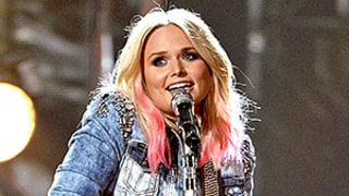 Miranda Lambert's Pink CMAs Hair, Explained by Her Stylist: All the Details!