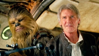 Star Wars: The Force Awakens Producer Tells Us Twins