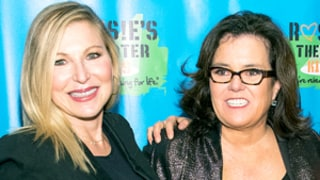 Tatum O'Neal Shares Sweet Snapshot With Rosie O'Donnell, Calls Her a