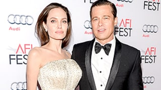 Angelina Jolie, Brad Pitt Are the Ultimate Hollywood Couple at By the Sea Premiere: See the Gorgeous Photos!