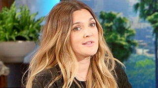 Drew Barrymore Opens Up About Reconciling With Her Ailing Father John Before His Death