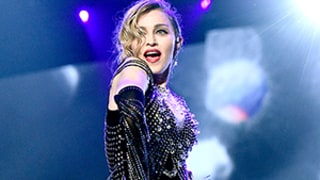 Madonna's Rebel Heart Tour Has Grossed $46 Million So Far