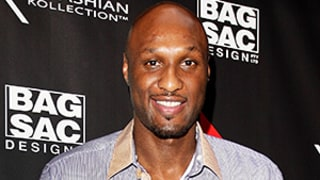 Lamar Odom's Family Calls His 36th Birthday