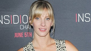 Glee Star Heather Morris Is Having a Baby Boy!