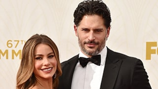 Sofia Vergara and Joe Manganiello Are
