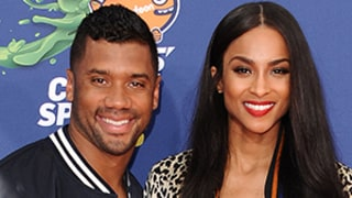 Ciara, Russell Wilson Enjoy a Romantic Getaway in Mexico: See the Pics!