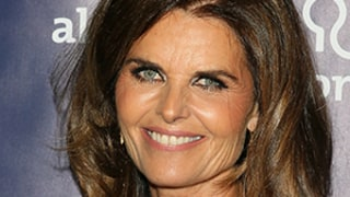 Maria Shriver Celebrates 60th Birthday With Oprah, Tom Hanks, and Stevie Wonder