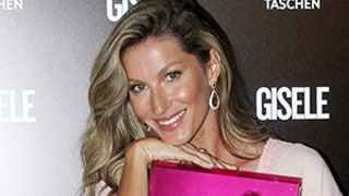 Gisele Bundchen's $700 Book Sells Out, Supermodel Expresses Gratitude