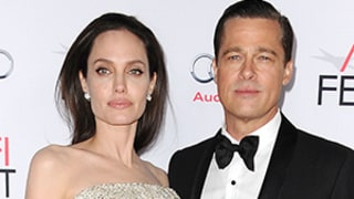 Angelina Jolie: Brad and I Have Problems Like Any Other Couple