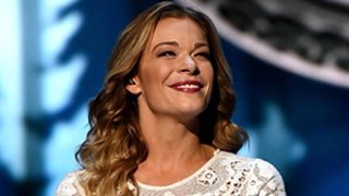 LeAnn Rimes Posts Picture With