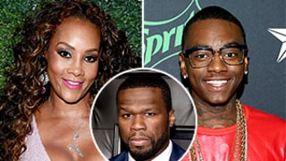 Vivica A. Fox Apologizes to Soulja Boy -- But Not to Ex-Boyfriend 50 Cent