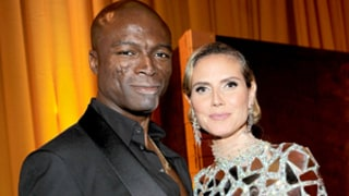 Seal on Renewing His Vows With Ex-Wife Heidi Klum Every Year: