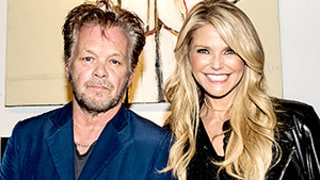 Christie Brinkley on Marrying Boyfriend John Mellencamp: