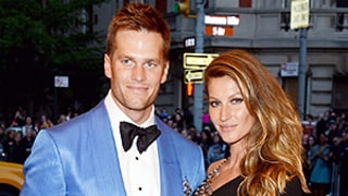 Gisele Bundchen on Tom Brady: